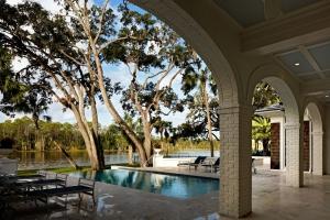 Autrey pool