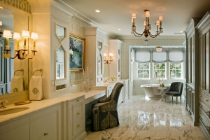 Autrey luxury bathroom