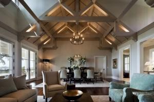 Baker interior beams