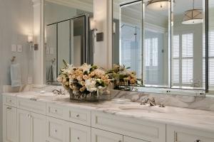 Baker luxury bathroom